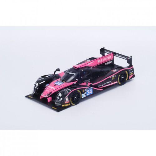 Ligier JS P2 HDP #34 C. Cumming/L. Vanthoor/K. Estre LMP2 Le Mans 2015 - DARMOWA DOSTAWA!!!