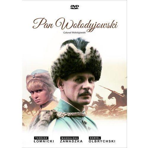 Pan Wołodyjowski (DVD)