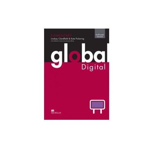 Global Elementary Digital Multi User (2010)