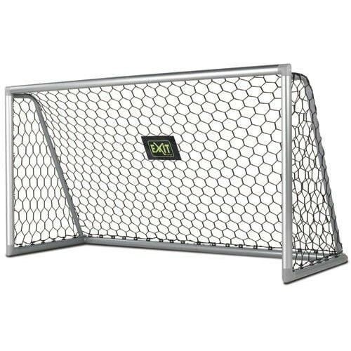 Exit Aluminiowa bramka piłkarska scala 220 x 120 cm (8717703020274)