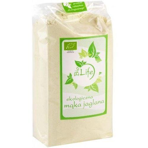 Biolife 500g mąka jaglana bio (5901785340952)