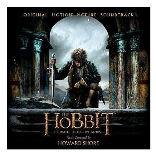 Hobbit: Battle Of The Five Armies, 4710479