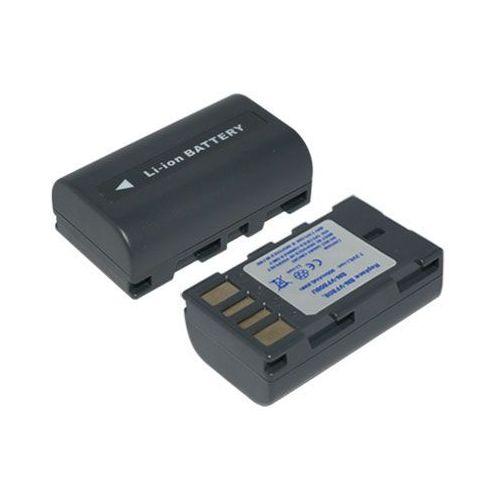 Bateria do kamery jvc bn-vf808 wyprodukowany przez Hi-power