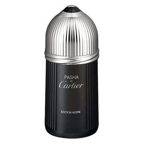 Cartier Pasha De Cartier Edition Noire Men 50ml EdT - BEZPŁATNY ODBIÓR: WROCŁAW!
