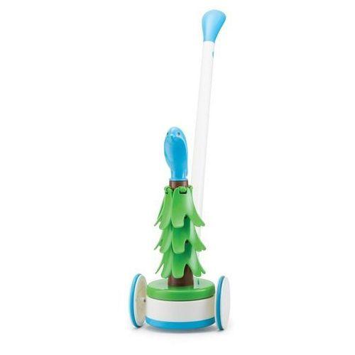 Pchacz Tree Push Kid O - Niebieski K10430 - sprawdź w tublu.pl