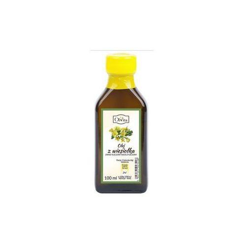 Olej z wiesiołka tłoczony na zimno 100ml - Olvita