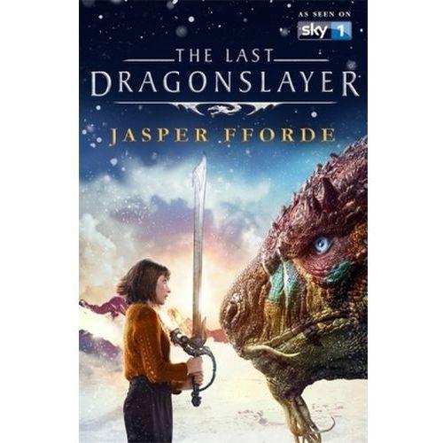 The Last Dragonslayer, Fforde, Jasper