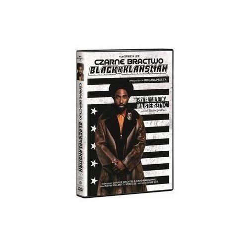 Filmostrada Czarne bractwo. blackkklansman (płyta dvd) (5902115606007)