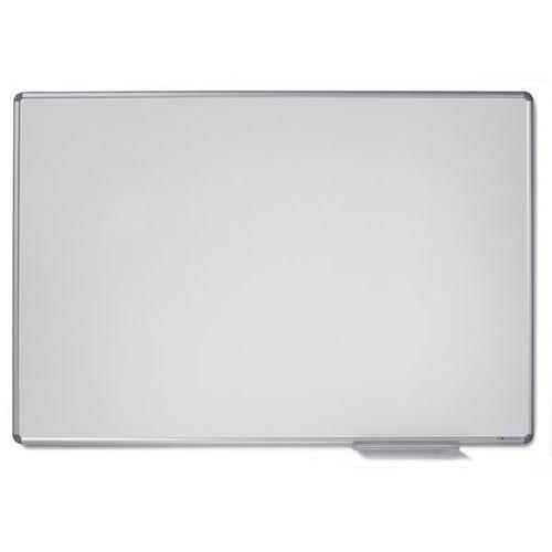 Office akktiv Tablica ścienna design, emaliowana na biało, szer. x wys. 1500x1000 mm. wysokiej