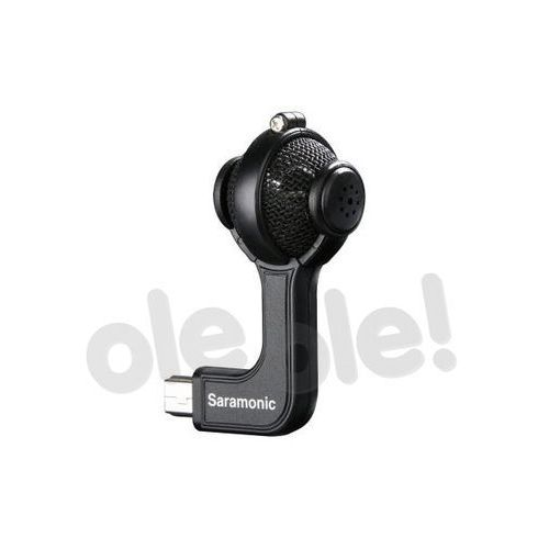 Mikrofon Saramonic GoMic do GoPro HERO 4 3+ 3, 1771_SARAMONIC-GOMIC