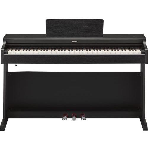 Yamaha ydp-163b pianino cyfrowe