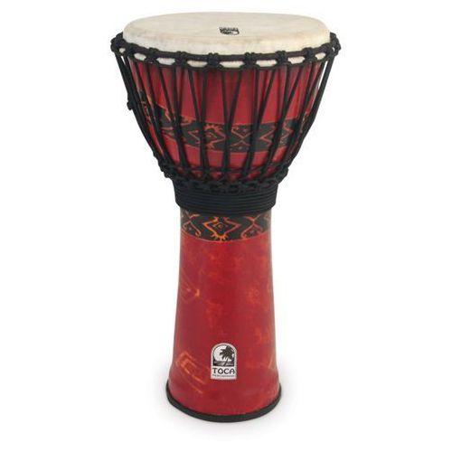 Toca sfdj-12rp djembe instrument perkusyjny
