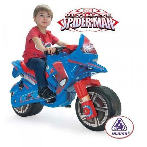 motor na akumulator 6v spiderman marki Injusa