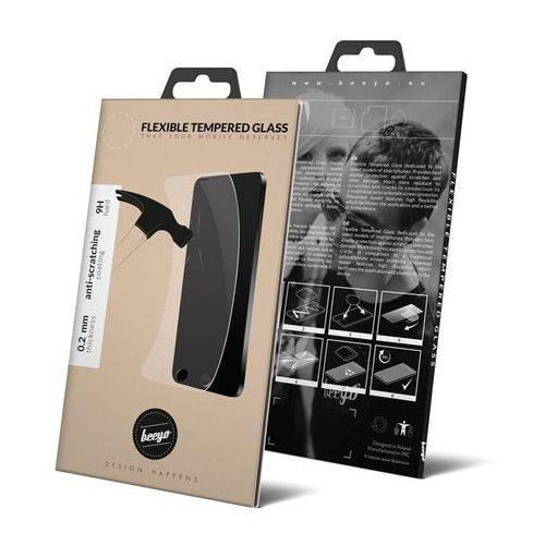 Szkło hartowane Beeyo Flexible Tempered Glass do LG K3 Odbiór osobisty w ponad 40 miastach lub kurier 24h (5900495491541)