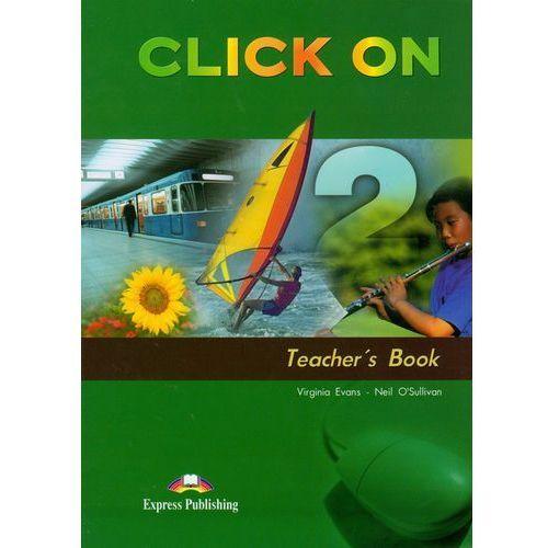 Click on 2. Teachers Book (9781842167021)