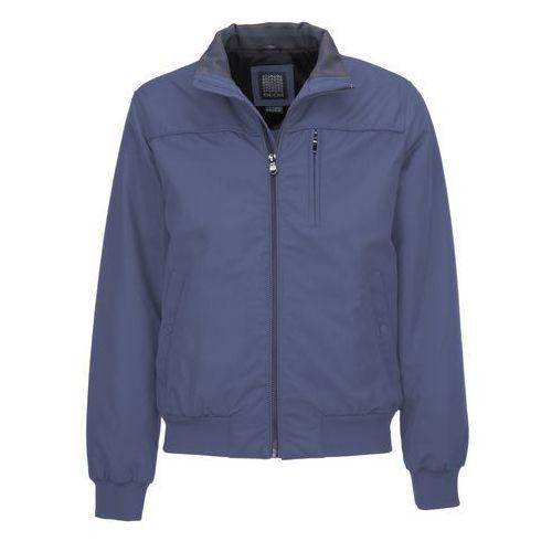 Geox kurtka męska 58 niebieski (8051516997379)