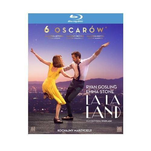 La la land (bd) marki Monolith