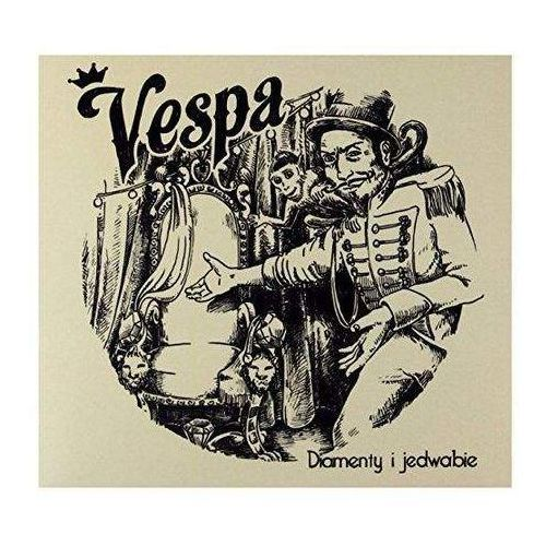 Universal music Diamenty i jedwabie (cd) - vespa
