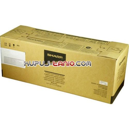 Sharp oryginalny toner AR-016T, black, 16000s, Sharp AR-5015, 5120, 5316, 5320 (4974019057644)