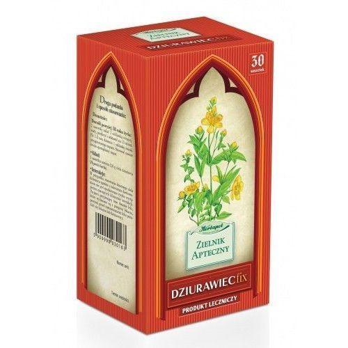 Herbapol lublin Dziurawiec zioła fix x 30 saszetek