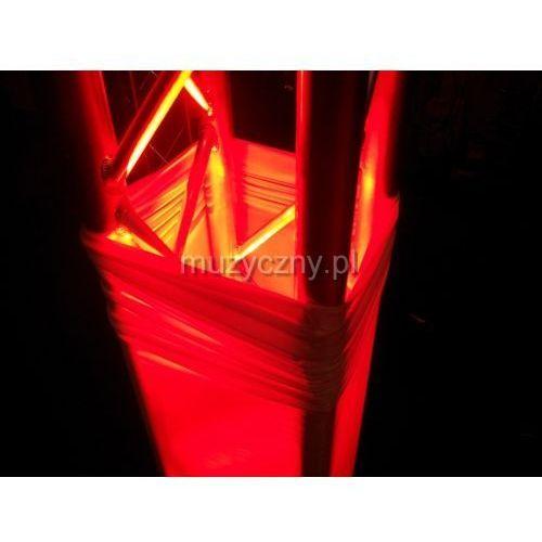 cover q290-150 - truss screen, osłona na totem - konstrukcję typu quadro 150cm marki Mlight