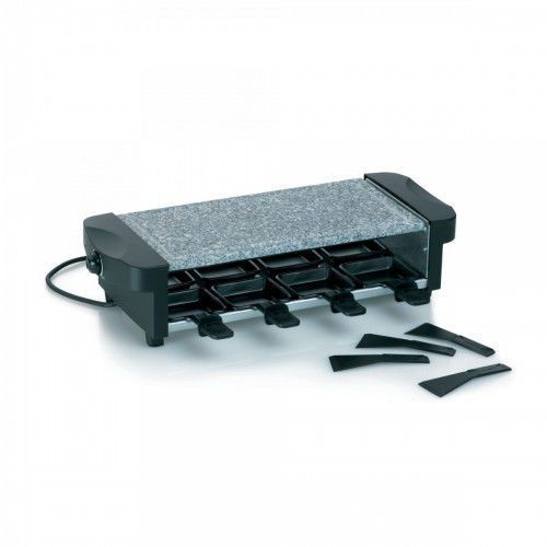 raclette / grill stołowy, dla 8 osób (4025457666636)