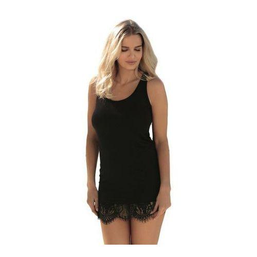 Dkaren Taylor czarna Koszula nocna (5903251377141)
