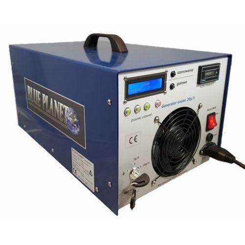 Generator ozonu 20g ozonator ds-20-r marki Blueplanet