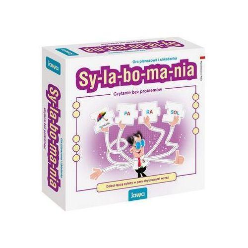 Sylabomania (5901838000765)