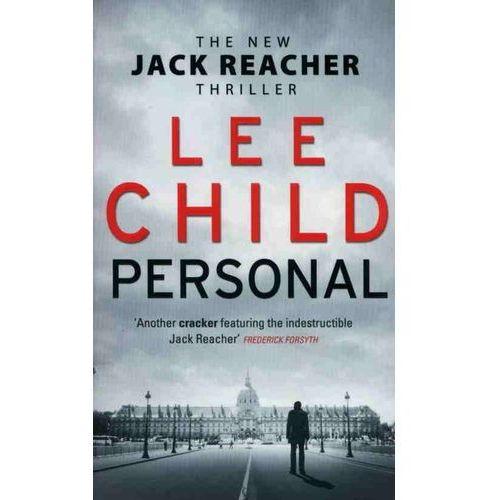 Personal (Jack Reacher 19) (9780857502674)
