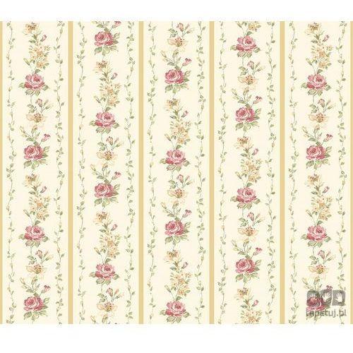 Tapeta ścienna w kwiaty pretty prints 3 pp27721 bezpłatna wysyłka kurierem od 300 zł! darmowy odbiór osobisty w krakowie. marki Galerie