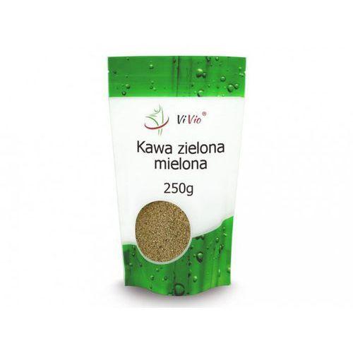 Kawa zielona mielona 250 g (5902115102561)