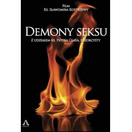 Kostrzewa sławomir ks. Demony seksu