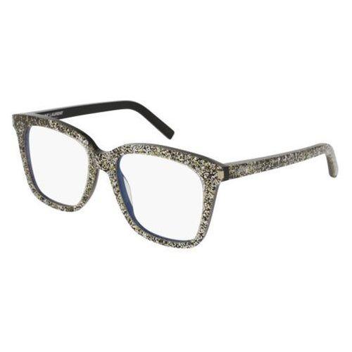 Saint laurent Okulary korekcyjne sl 166 003
