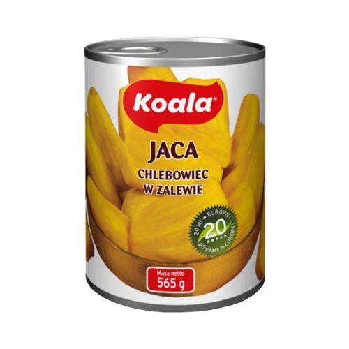 Koala 565g jackfruit chlebowiec w syropie