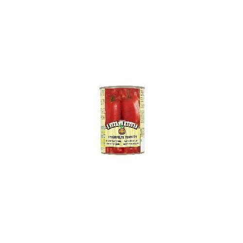 Vog Pomidory krojone happy frucht 400 g (9001466304801)