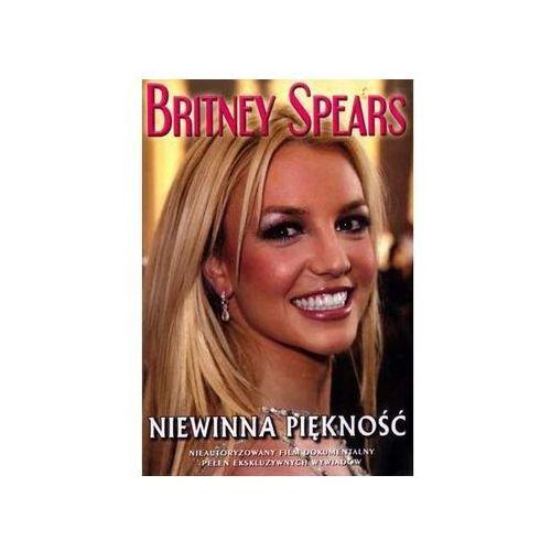 Britney Spears Niewinna Piękność (DVD) - Agencja Artystyczna MTJ OD 24,99zł DARMOWA DOSTAWA KIOSK RUCHU, 68365102101DV (1987420)