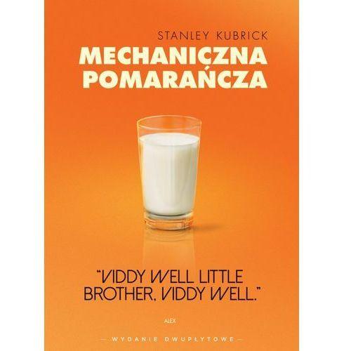 MECHANICZNA POMARAŃCZA EDYCJA SPECJALNA (2 DVD) ICONIC MOMENTS (Płyta DVD)
