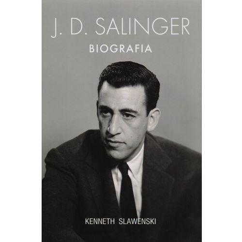 J.D. Salinger. Biografia (9788378858430)