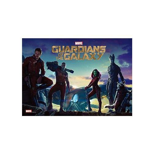 Strażnicy galaktyki (guardians of the galaxy) [ost] marki Universal music