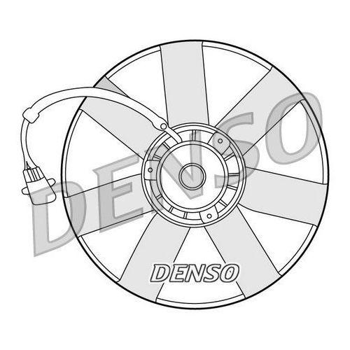 Wentylator, chłodzenie silnika DENSO DER32002 (8717613463390)