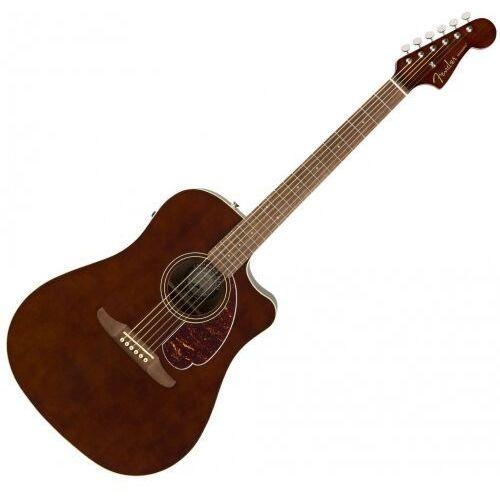 redondo player, walnut fingerboard, walnut gitara elektroakustyczna marki Fender