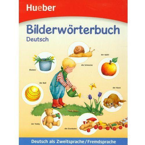 Bildwörterbuch Deutsch. Słownik Obrazkowy, Marlit Peikert
