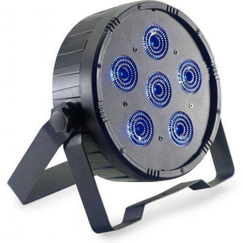 Stagg SLI-ECOPAR6-2 reflektor LED (0882030228315)