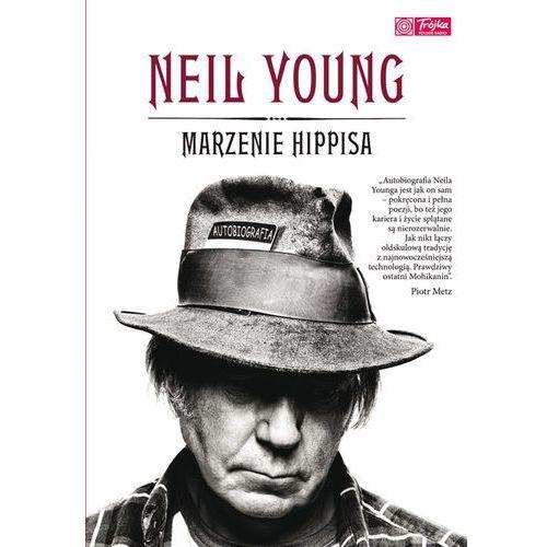 Marzenie hippisa Autobiografia (512 str.)