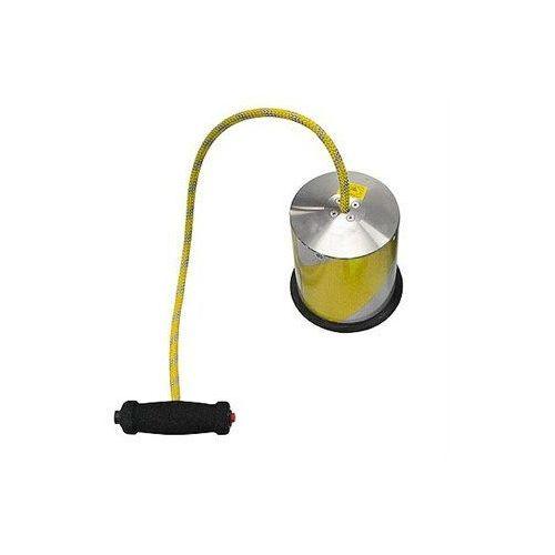 Trotec Mikrofon gruntowy, chroniony przed wiatrem ld 6000 bmw (4052138005026)