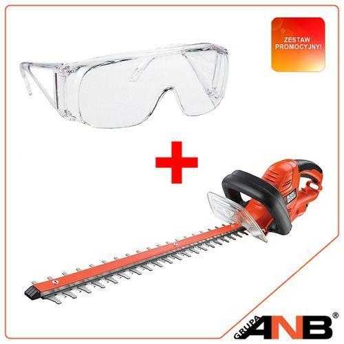 Nożyce do żywopłotu B&D GT5050 + GRATIS! - oferta (05d4247057e1b257)