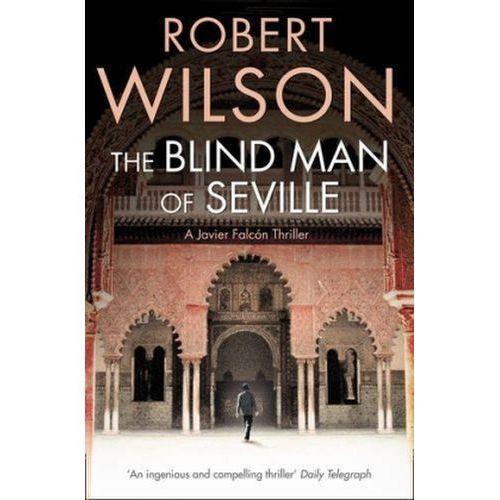 Blind Man of Seville, Wilson, Robert