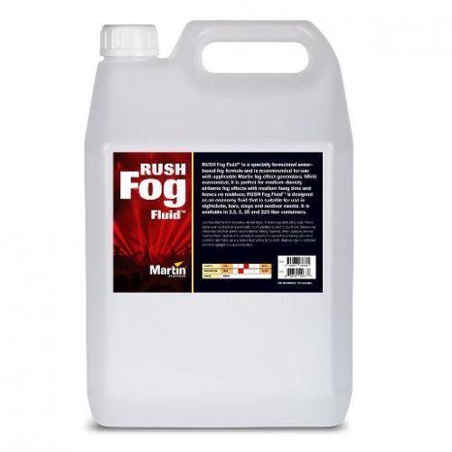 Rush Fog Fluid - płyn do wytwornicy dymu 5l