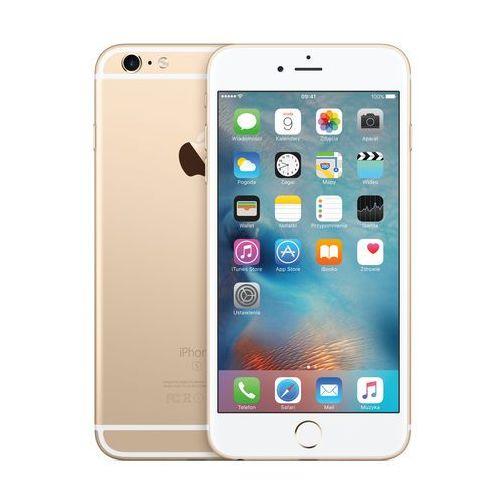 Smartfon Apple iPhone 6s Plus 64GB z aparatem 12Mpix